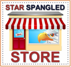 Star Spangled Store