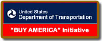 United States Department of Transportation Buy America Initiative