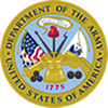 United States of America Department of the Army