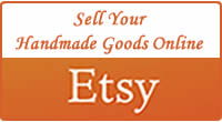 Sell Your Handmade Goods on Etsy
