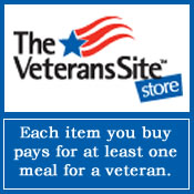The Veterans Site Store