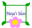 Mayas Ideas - Made in the USA